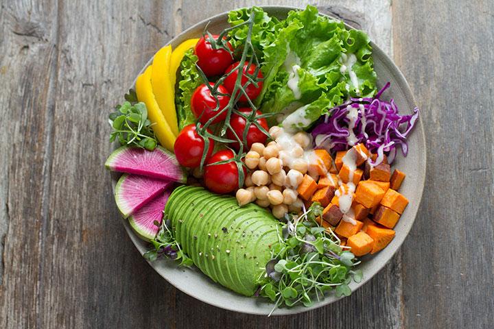 5 อาหารเพื่อการฟื้นตัวหลังออกกำลังกาย