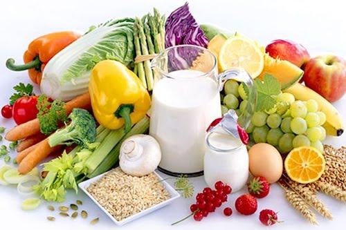 ข้อปฏิบัติการกินอาหารเพื่อสุขภาพที่ดี