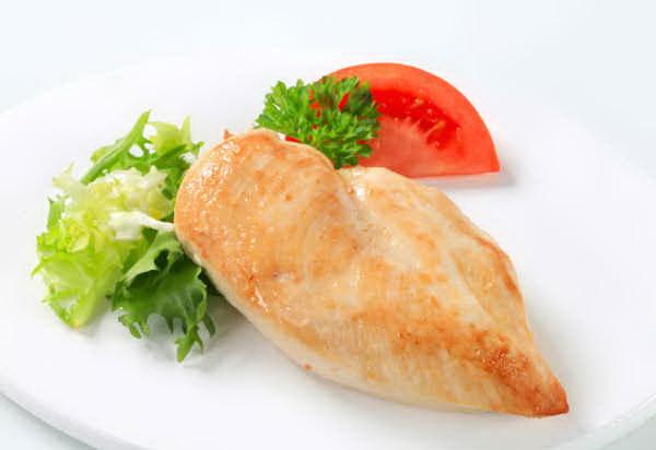 อกไก่ กับประโยชน์ต่อสุขภาพ