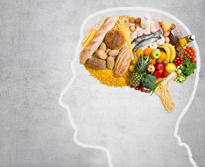 สุดยอดอาหารบำรุงสมอง