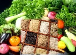 โภชนาการอาหารชีวจิต