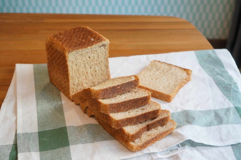 รู้หรือไม่ขนมปังโฮลวีทมีดีกว่าที่คุณคิด