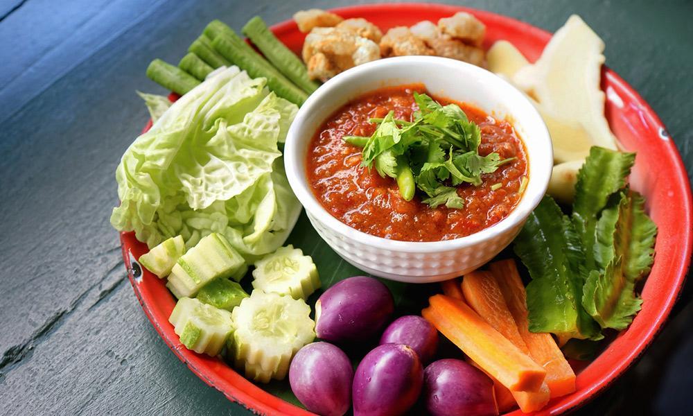 อาหารเย็น แบบไทยๆ แคลอรีต่ำ ช่วยลดน้ำหนัก กินแล้วพุงไม่ยื่น