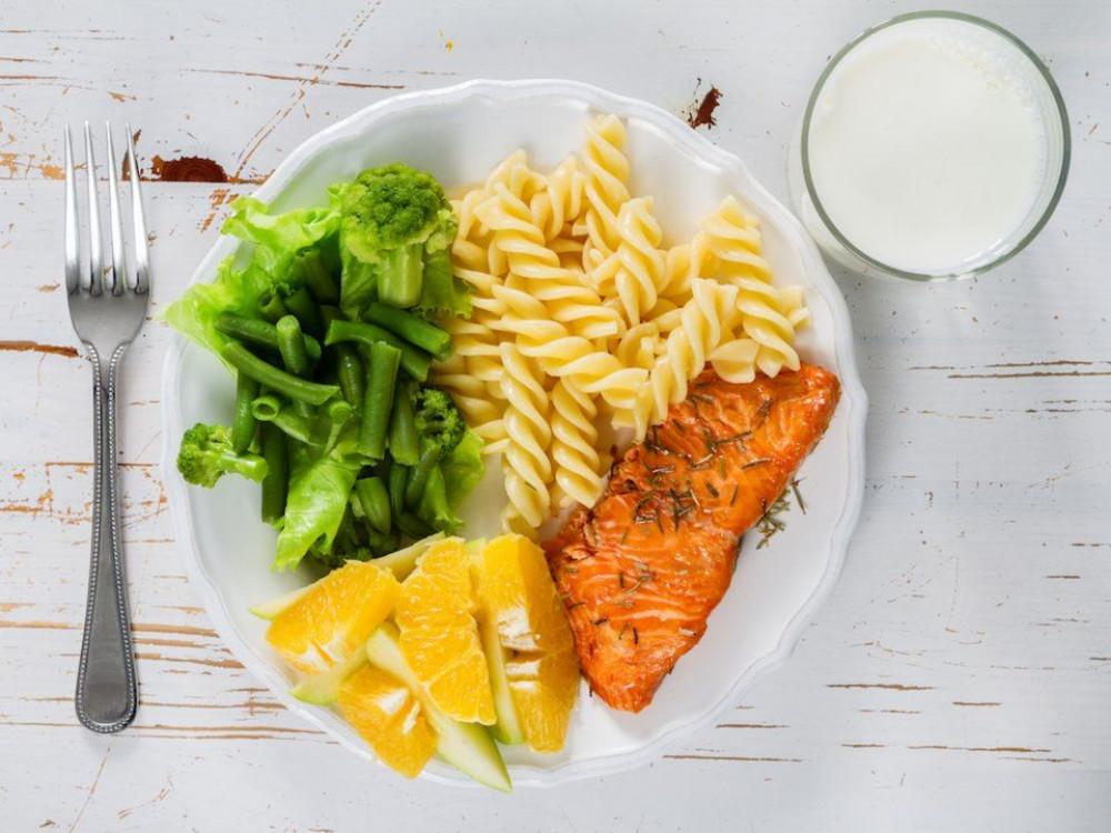 วิธีลดความอ้วนโดยที่ไม่ต้องอดอาหาร