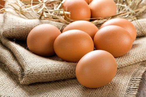 เมนูลดน้ำหนัก ด้วย Whole Eggs